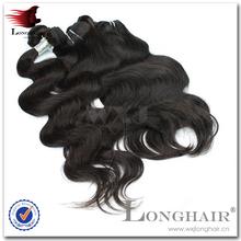 Bodywave Brazilian 100% Human Hair Weave Aaaa Remy