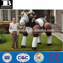 Giant Inflatable Sheep Custom Giant Inflatable Animals