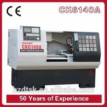 ck6140 iws afición de metal torno