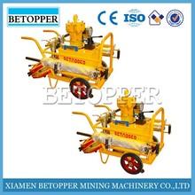 air motor hydraulic rock splitter