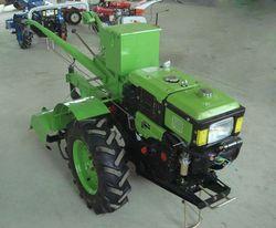 Tractor diecast crawler tractor model