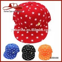 Custom Material Design You Own Snapback Cap Baby Snapback Cap