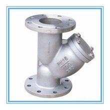 Stainless Steel 316 Y type Filter/Strainer