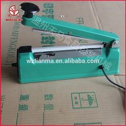 TM200 Hand Impulse Sealer / Hand Sealing Machine
