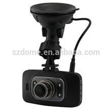 "Hot-selling GS8000 2.7""inch FHD 1080P Car Camera Recorder Dash Cam DVR G-sensor HDMI Night Vision Ambarella A2s70"