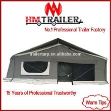 Camper Trailer Tents