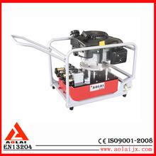 Hyraulic power unit for Triple 3 output pressure hydraulic Pump