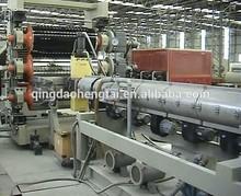 T-rib production line
