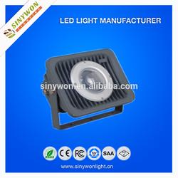 2015 Lightings 70w AC90-240V Normal Black Thin LED Floodlight