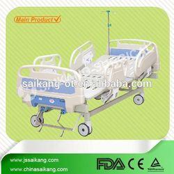 SK029-2 Hospital Bed Mattress Cover