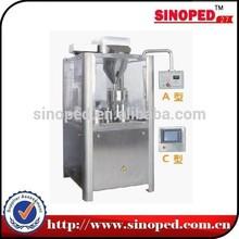 Semi-automatic Powder Capsule Filling Machine