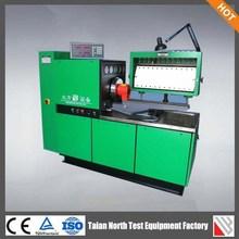 11KW diesel engine testing equipment diesel pump test bench