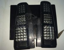 LED tail LAMP FOR SUZUKI jimny series change stylish/ LED tail LAMP BLACK