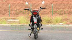 Motorcycle ckd 110cc cub motorcycle