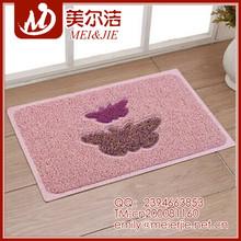 pvc door mat pvc rugs