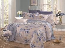 Tencel Bedding Set Series! print cotton fabric wholesale