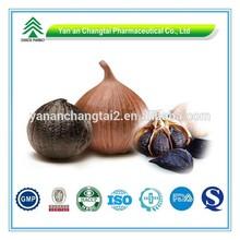 Hot Sale GMP Certificate 100% Pure Natural Black Garlic P.E.
