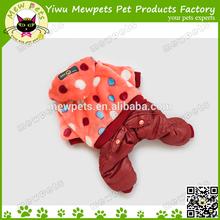 coral dog cloth pet coat dog clothes pets hoodies winter puppy coat