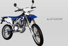 BEST PRICE FOR MOTORCYCLE LX450E,DIRT BIKE