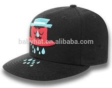 2015 new Boys Kids Child high quality embroidery blank meek era hat Hip-hop Baseball Custom snap back hat