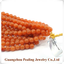 (PLL-1015165)2015 High Quality Red Aventurine Colored Stones For Vases