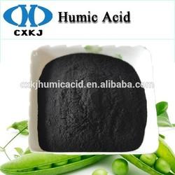 Organic Humic Acid Soil Amendment From Shandong