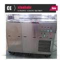 ultrasonic desengraxantes vapor máquina
