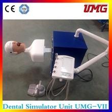 Advance imitation head model Patient simulator dental study model