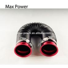Universal Expandable Cold Air Intake Kit/Intake pipe
