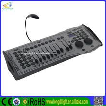 DJ equipment dmx stage lighting mixer,dmx controller