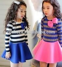 Z55379A 2015 promotional kids dresses