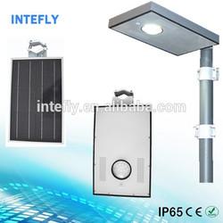 home park integrated solar power street light 15W