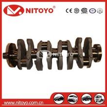 for Mazda Engine RF Crankshaft