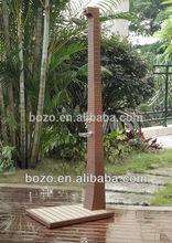 garden wicker Shower BZ-X022