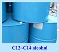 Alcool gras c12-c14/lauryl- myristyl d'alcool,/alcool gras c12 c14