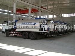 2015 Dongfeng 6000L/bitumen & emulsion sprayers/asphalt distributor