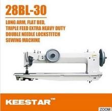 Keestar 28BL-30 triple feeding typical flatlock sewing machine