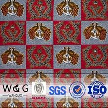popular design motif batik jawa barat for 2015 hot selling