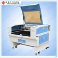 plexiglás y láser de acrílico de corte máquina de precio para la afición