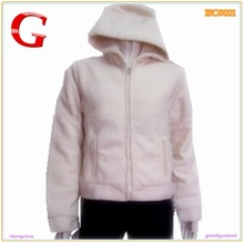 Hooded Winter Woman Clothing