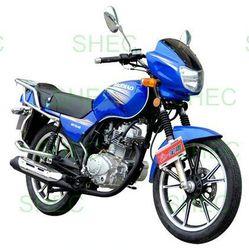 Motorcycle bajaj discover motorcycle