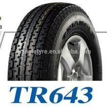 TIRES TRIANGLE BRAND ST205/75R15-8PR(TR643)S