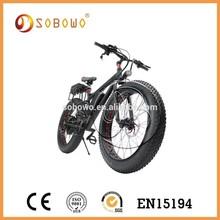 S19-2 48V 1000W al alloy fat tire range more than 100km electric motor road bikes