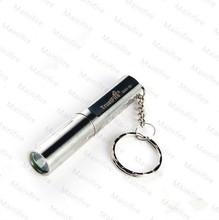 TrustFire MINI-03 Portable cute keychain handheld stainless steel torch led mini flashlight 200 Lumens 3mode led torch keychain