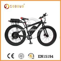 1000w electric bicycle hub motor
