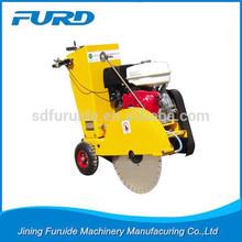 Honda Petrol Concrete Road Cutting Machine 13HP Concrete Cutter(FQG-500)