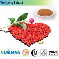 goji powder/100% natural wolfberry extract/goji fruit extract