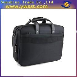 """office bags for men 14"""" nylon laptop bag"""