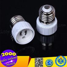 E27 to GU10 Lamp Holder Types , E27 to GU10 Lamp Holder Converter Adapter