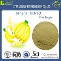 Buena solubilidad en agua de plátano secas en polvo/verde de harina de banano/de harina de banano